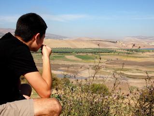 Photos: Meknes and Volubalis