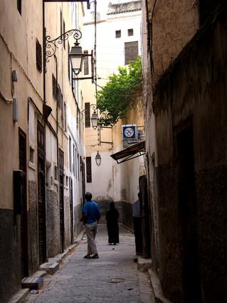 Photos: Medina Wandering