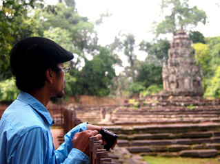 Photos: The Splendors of Angkor