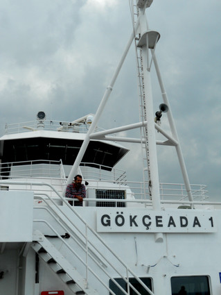 Photos: Gokceada