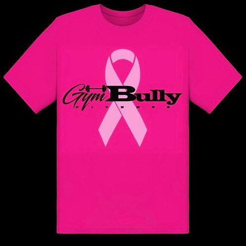 Breast Cancer Awareness GB Ribbon T-Shirt