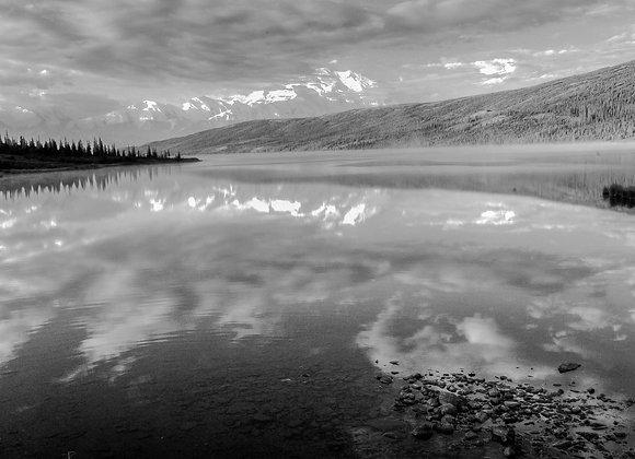 Wonder Lake #1
