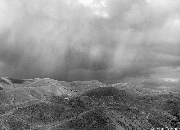 Elkhorn Thunderstorm