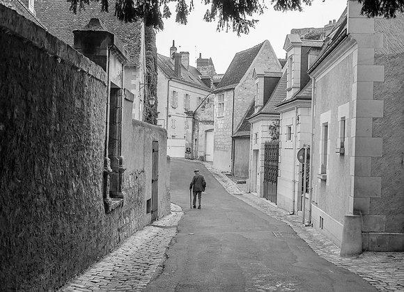 Quiet Village #1