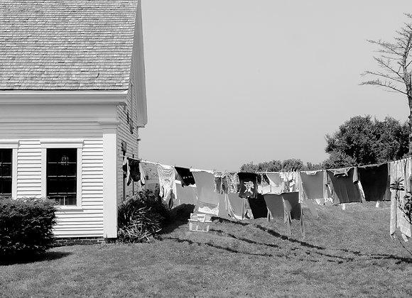 Laundry Day #2