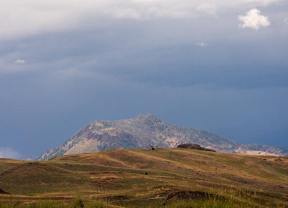 Bald Mountain #1