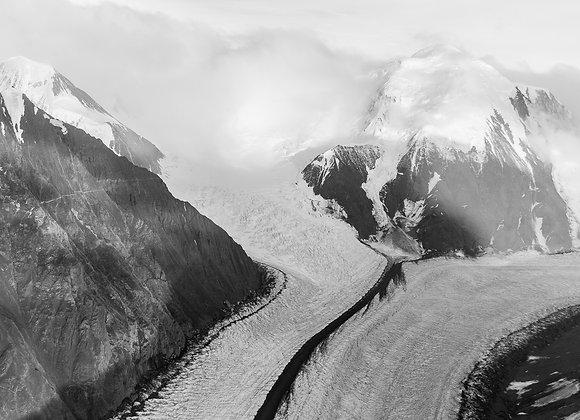 Muldrow Glacier #1