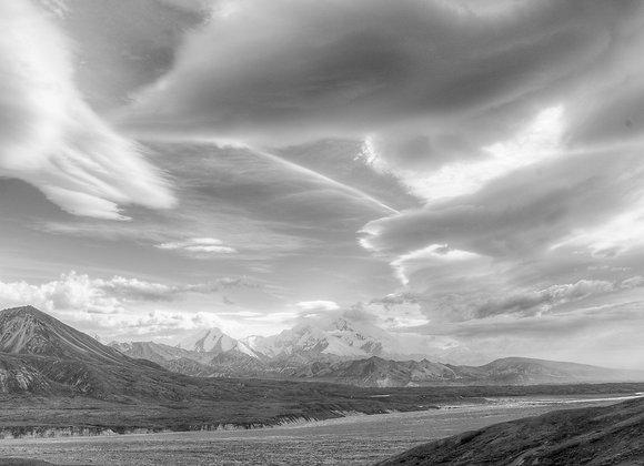 Mt. Denali #3