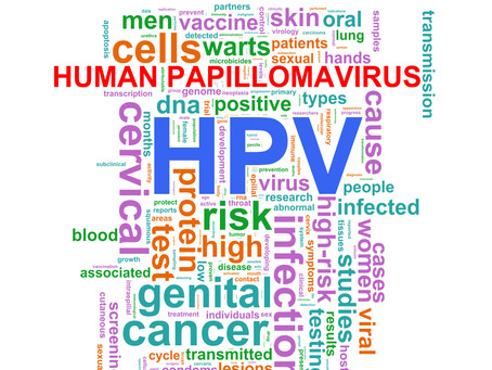 HPV and the Gardasil Injection