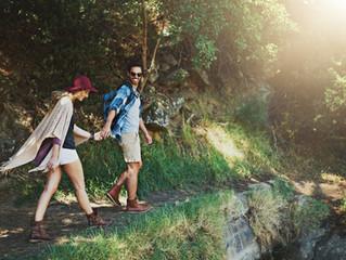 Summer Steps for Serenity