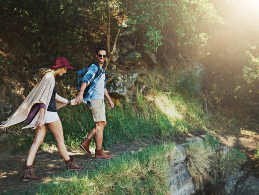 5 Reasons You Should Go for a Walk Right Now