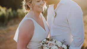 Lindsay & Ajay's Wedding | Maysara Winery | McMinnville, Oregon | Lindsay Blair Photography