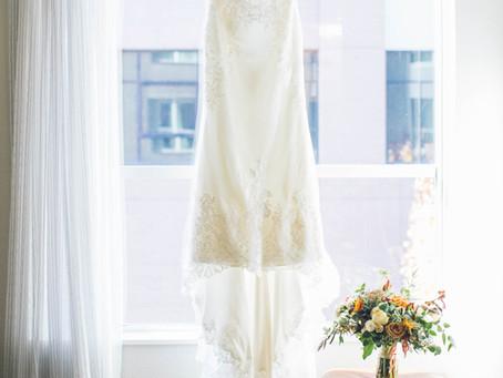 Jurija & Brandon's Wedding | Everett West | Portland, Oregon | ANIKO Photography
