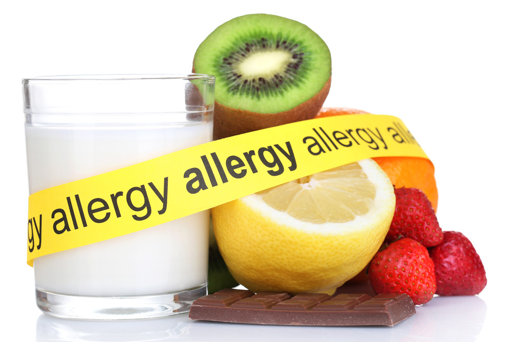 Food Allergy testing in Cary North Carolina