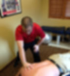 Dr. Williams Cary NC Chiropractor