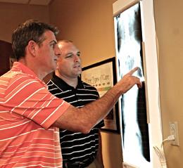 Understanding Spinal Degeneration (Arthritis)