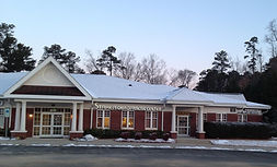 Staker Chiropractic Center of Cary, NC.