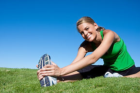 Stretching in Cary NC Chiropractor Blog