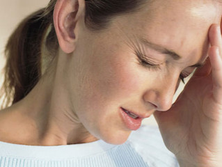 Headaches in Women? Chiropractic May offer Solution.