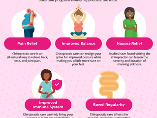 Chiropractic During Pregnancy?