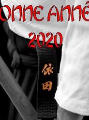 BONNE ANNE 2020