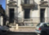 Rue léonard de vinci tours