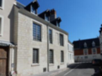 Rue descartes tours