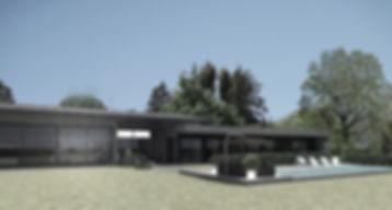 maison Ballan Miré