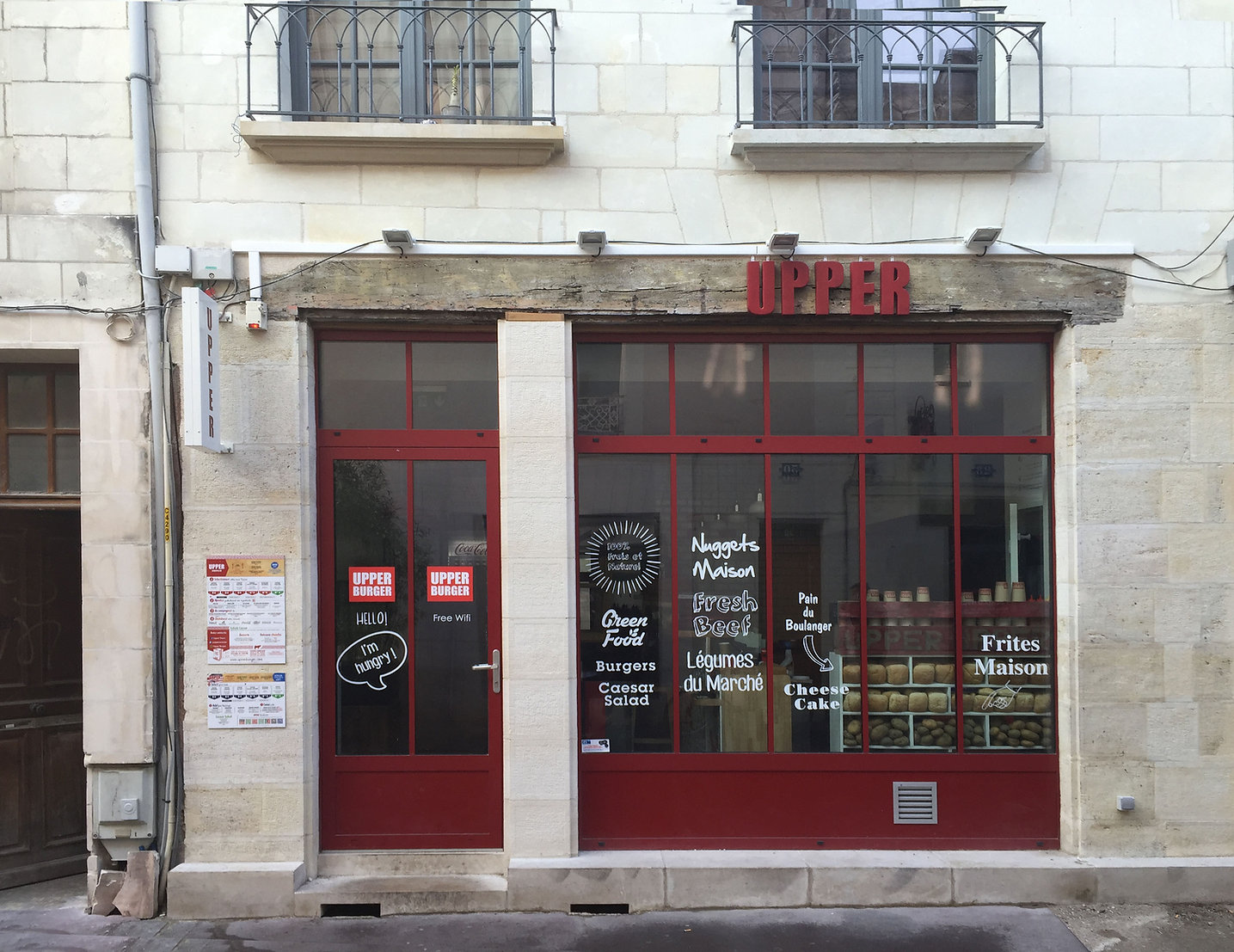 27 rue du change tours