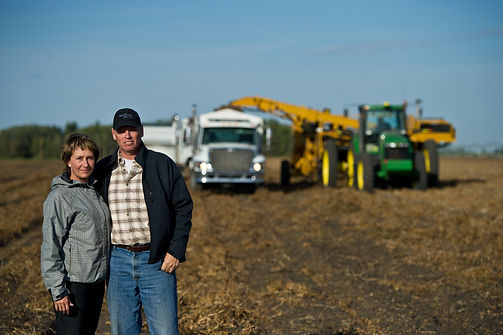 Edmonton Potato Growers