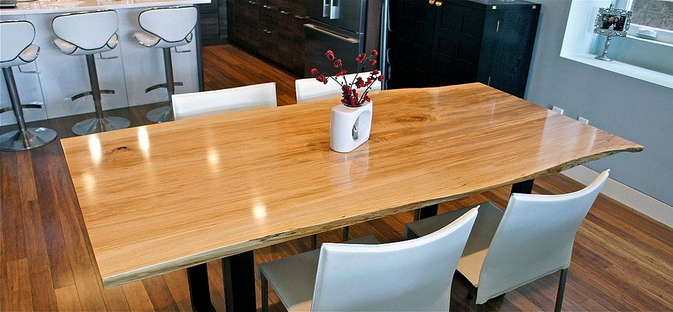 Slab Art Studio Fine live edge and modern furniture