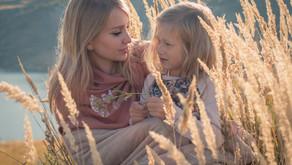 ¿Cómo comunicarle la pérdida de un ser querido a un niño?