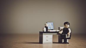 Estrés laboral. Qué es y cómo combatirlo