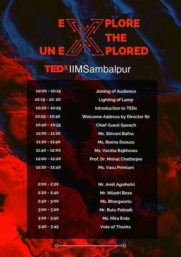 Itinerary TEDx.png