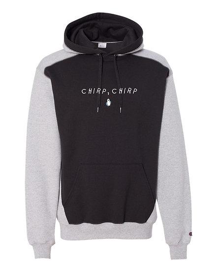 Champion Hoodie Chirp Chirp
