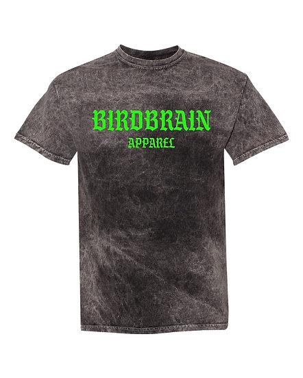 BIRDBRAIN GREYHOOD TEE