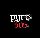 Logo do banner inferior Pyro SOS