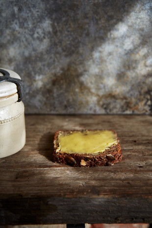 Quadrille Publishing - Bread & Butter