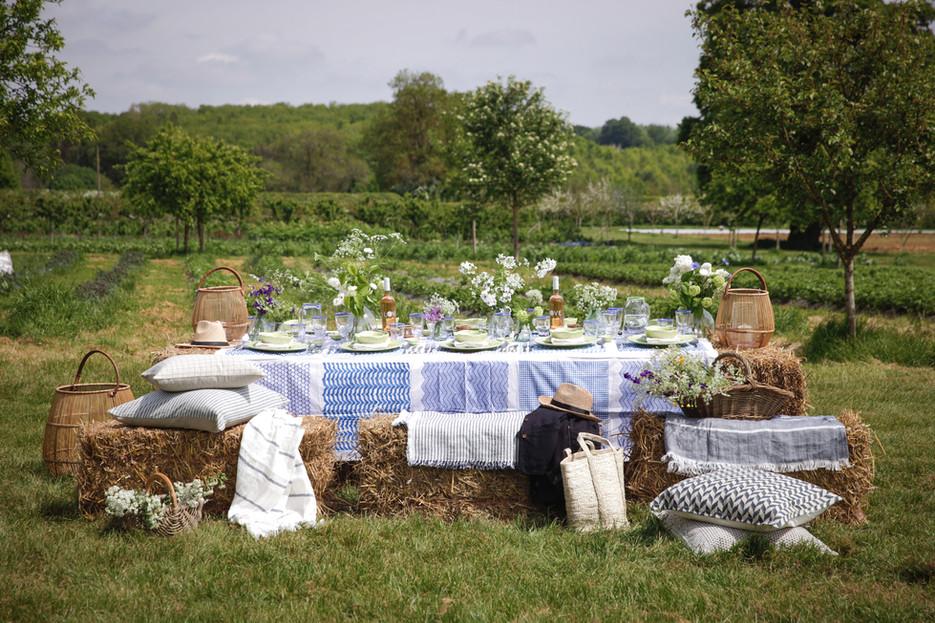 Daylesford Summer Harvest