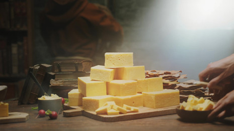 Arla Wästgöta Cheese