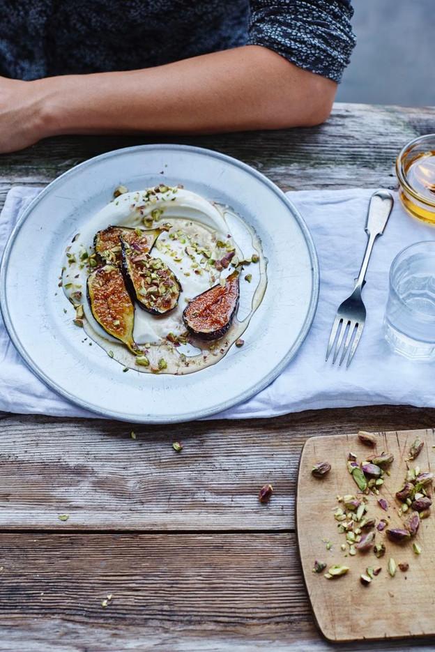 Waitrose Food - Harvest