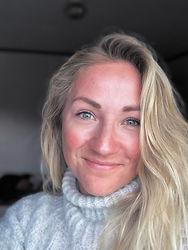 Martine Audsen Kiropraktor