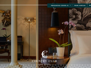 CountryClubLimaHotel