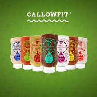 Callowfit sauzen