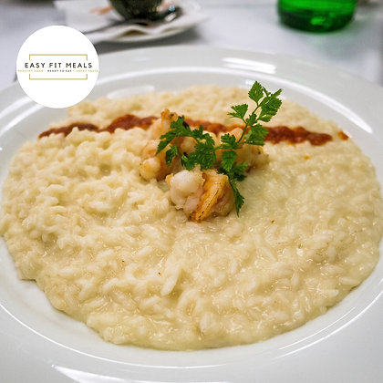 Risotto Milanese LC