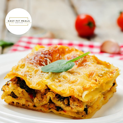Proteïne lasagne