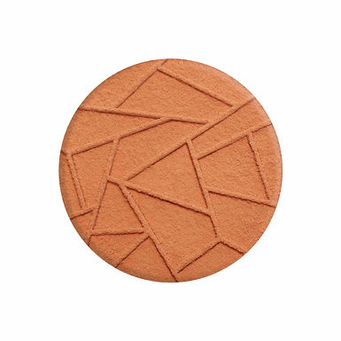 BLUSH APRICOT W1 Skin Color Cosmetics