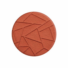 BLUSH SIENNA W4 Skin Color Cosmetics