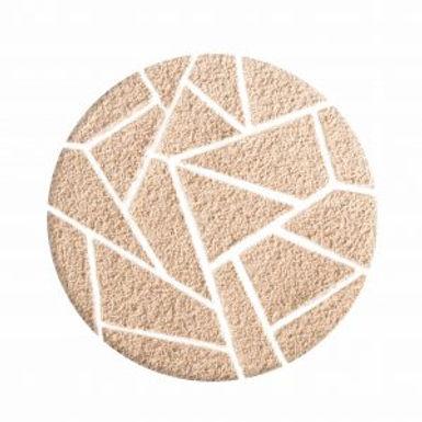 FOUNDATION BISQUE 6.4 Skin Color Cosmetics