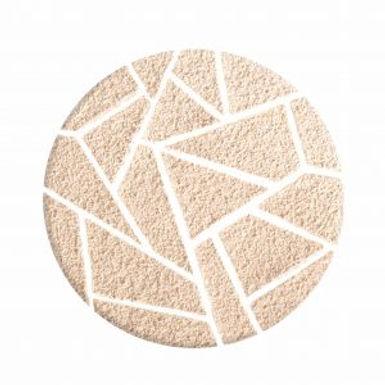 FOUNDATION BISQUE 6.2 Skin Color Cosmetics